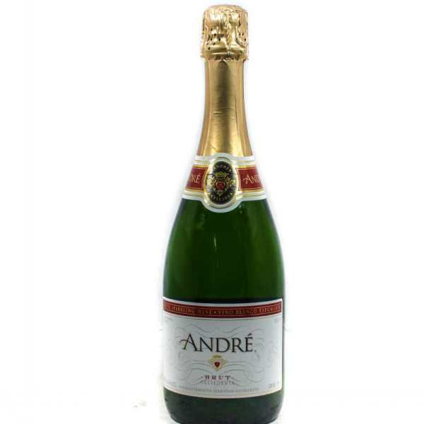 Andre Brut Champagne 750ml - Grocery Shopping Online Jamaica