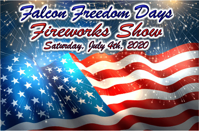 Falcon Freedom Days Joins Event as it Grows to Countywide Celebration Amid COVID-19 Concerns.