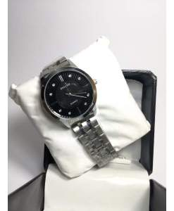 DFAINO SHINE SILVER WATCH FOR MEN BY SHOPSE.PK