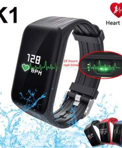 Buy Best Quality k1 smart fitness band by shopse.pk in Pakistan