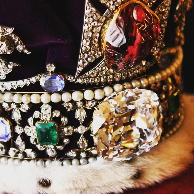 фото из жизни королевы Англии 13