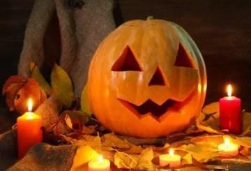 прраздникХеллоуин октябряежегодно