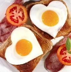 пропущенный завтрак
