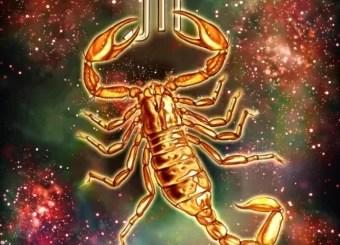 знакзодиакаСкорпион чертыхарактера