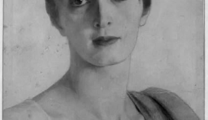 княжна Мария Шервашидзе