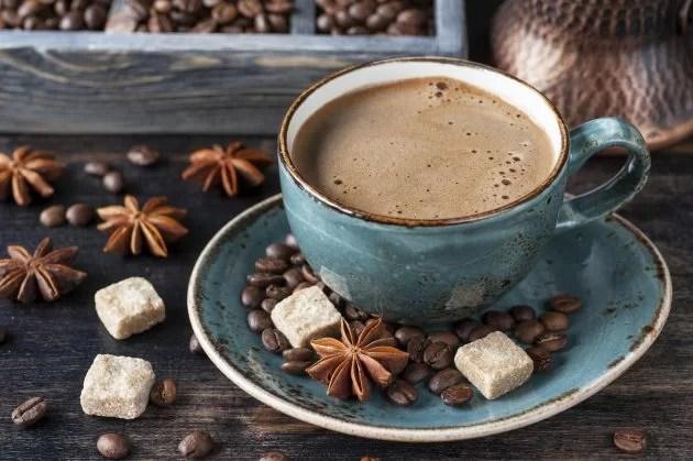 о кофе полезные советы - после приготовления