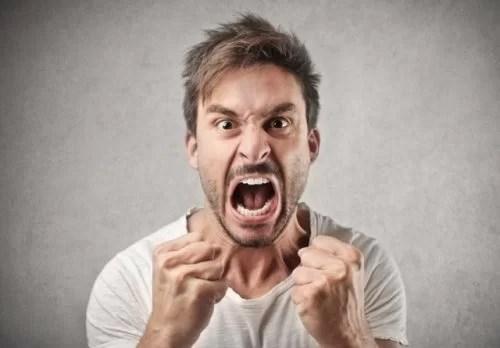 Отпустите свой гнев и злость