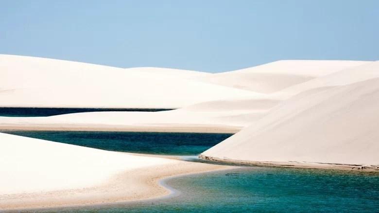 потрясающе красивые места на планете 11