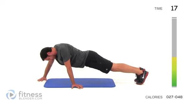 сайт о фитнес тренировках 1
