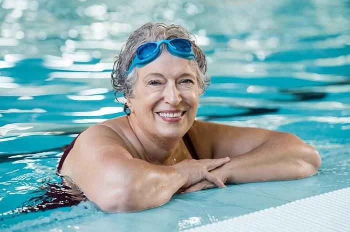 спорт и возраст 60 лет