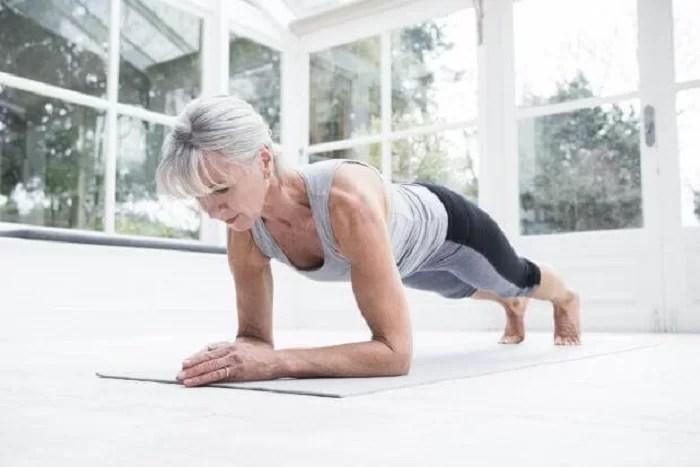 спорт и возраст 70 лет