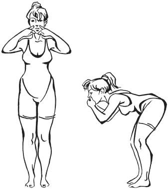 упражнение Задержка дыхания - делайте его почаще