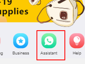 This image has an empty alt attribute; its file name is assistant-icon-edited.png