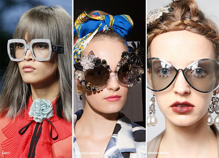 1. oversized γυαλιά ηλίου