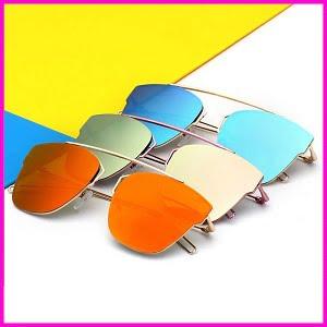 11. rimless sunglasses 1