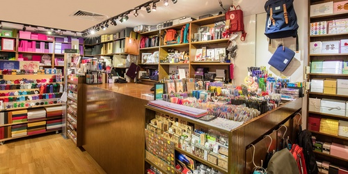 prints stationery stores in