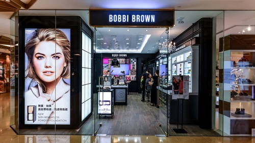 Bobbi Brown Beauty Stores in Hong Kong - SHOPSinHK