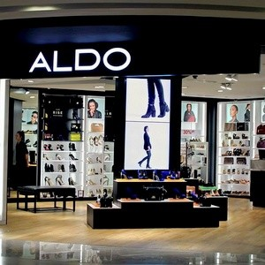 ALDO Shoe Store Ion Orchard Shopping Mall Singapore