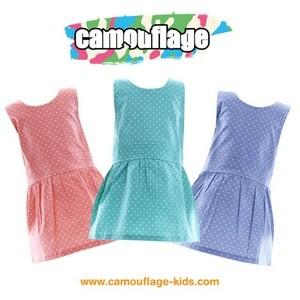 Camouflage children's clothes Singapore