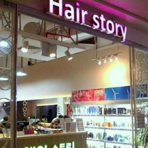 Hair Story By C&C hair salon Singapore