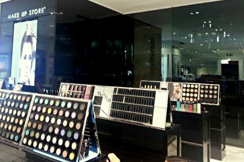 Make Up Store in Singapore