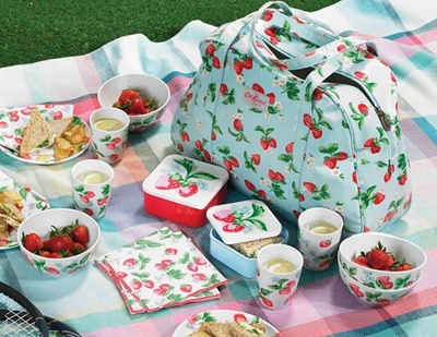 Cath Kidston products.