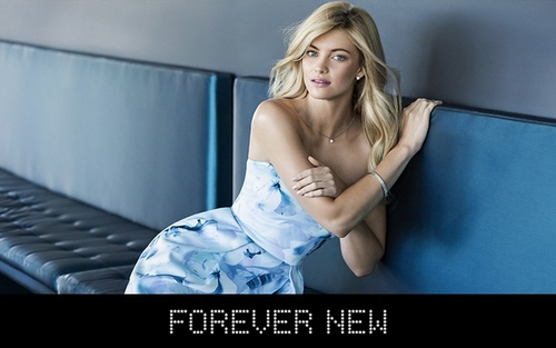Forever New womenswear Singapore.