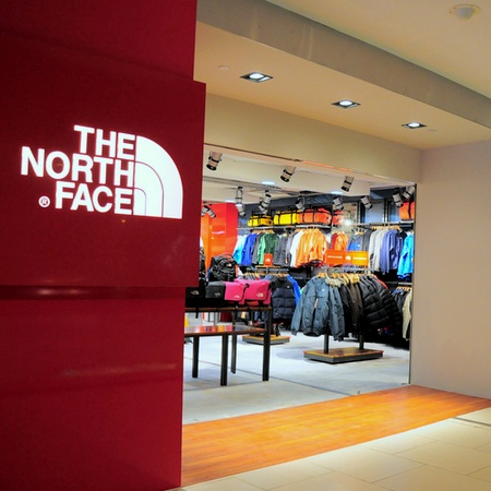 buy popular 62df6 d687f The North Face Clothing & Outdoor Gear Stores in Singapore ...