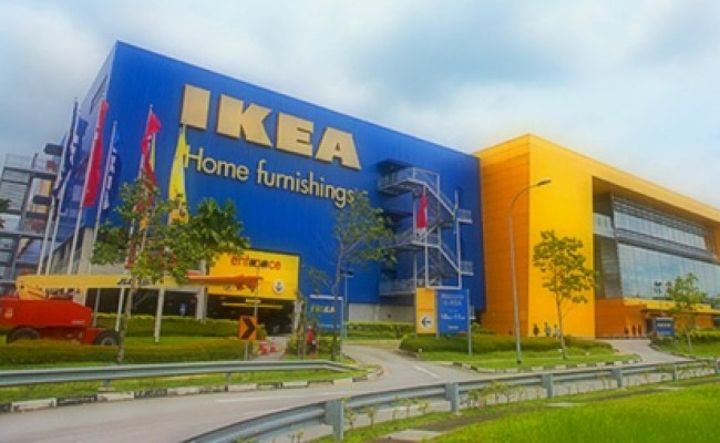 Ikea Stores In Singapore Shopsinsg