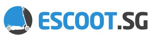 Escoot.sg electric scooter shop Singapore.
