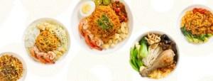 Now Noodles+ meals Singapore.