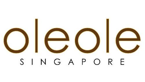OleOle confectionery store IMM Singapore.