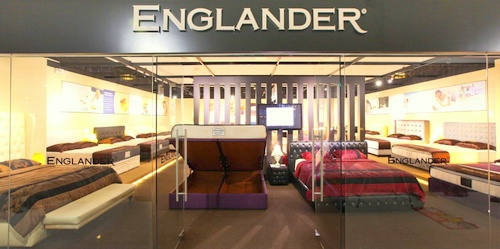 Englander Mattress Shops In Singapore Shopsinsg