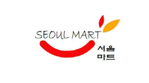 Seoul Mart Korean convenience store in Singapore.