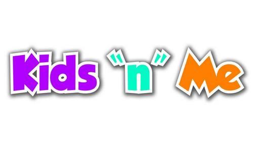 "Kids ""n"" Me children's hair salon in Singapore."