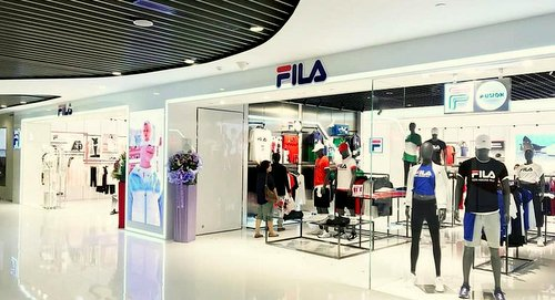 FILA Stores in Singapore - SHOPSinSG