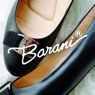 Barani Shoes, available in Singapore.