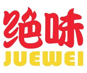 Juewei snack shop in Singapore.