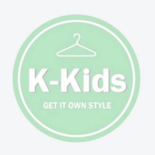 KKIDS children's clothing store at Kinex mall in Singapore.