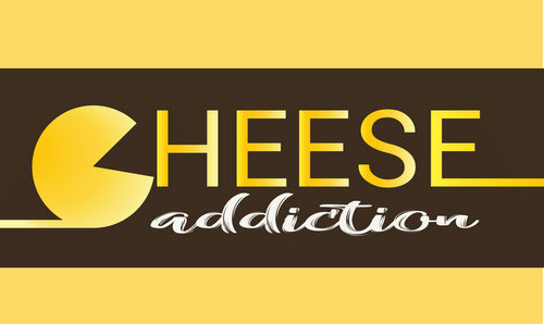 Cheese Addiction restaurant in Singapore.