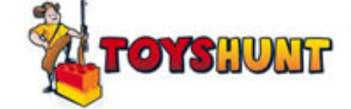 ToysHunt toy store in Singapore.