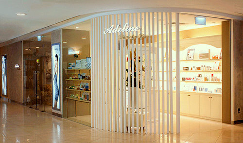 Adeline Beauty Spa at Alexandra Retail Centre in Singapore.