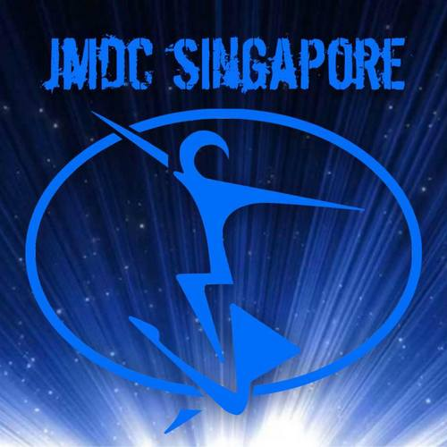 Jody Marshall Dance Company in Singapore.