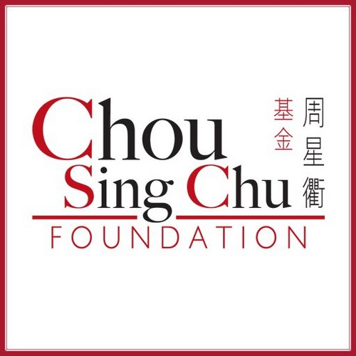 Chou Sing Chu Foundation in Singapore.