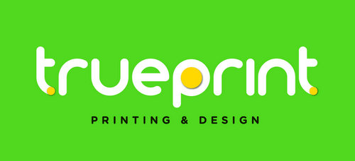 Trueprint print shop in Singapore.