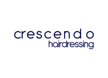 Crescendo Hairdressing salon in Singapore.