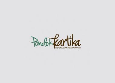 Pondok Kartika Indonesian restaurant in Singapore.