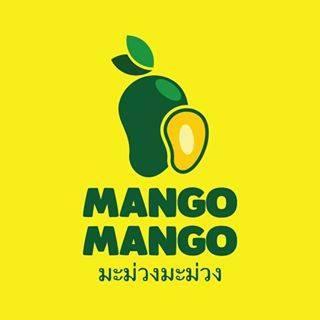 Mango Mango dessert shop in Singapore.