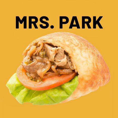 What's PIDE restaurant's MRS. PARK Pide meal.