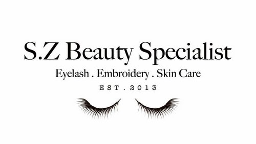 S.Z Beauty Specialist at DUO Galleria mall in Singapore.